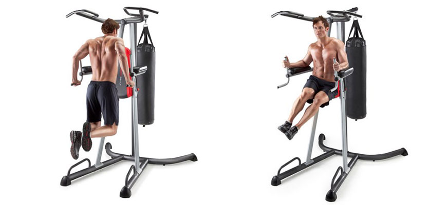 Push Up Station Works Your Shoulders Biceps And Core Muscles Builds Chest Great Use The Convenient Handles To Perform Exercise Do It