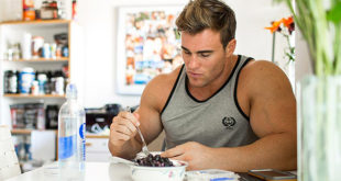 6 Meals To Eat Before Workout
