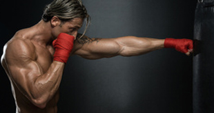 Boxing Workouts at Home for Beginners