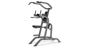XMark Powerbase Power Tower with Assisted Lift XM-7632-34