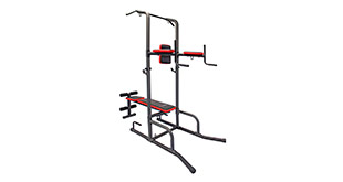 Health Gear CFT2.0 Power Tower