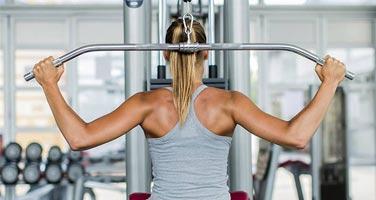top 23 lat pulldown machine exercises full body workout