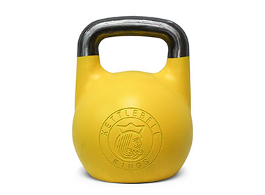 Competition-Kettlebell-Weights
