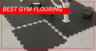 Best Gym Flooring