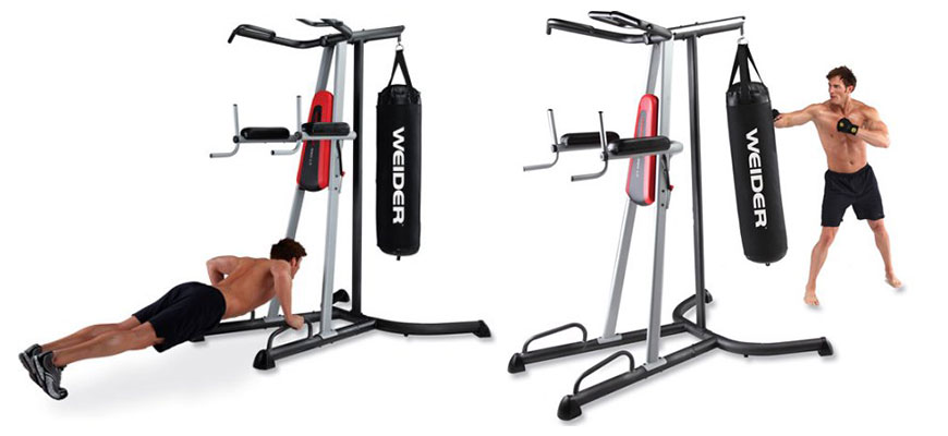 weider 390 lt power tower review workout pdf manual. Black Bedroom Furniture Sets. Home Design Ideas